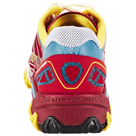 La Sportiva Bushido Running Shoes Women berry